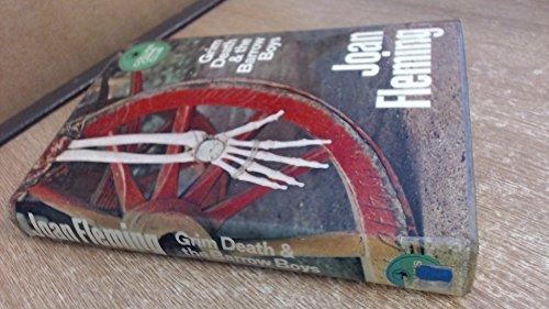 9780002312554: Grim Death and the Barrow Boys