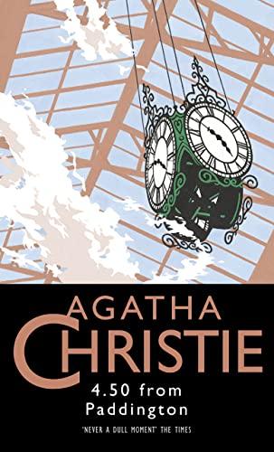 9780002312844: 4.50 from Paddington (Agatha Christie Collection)