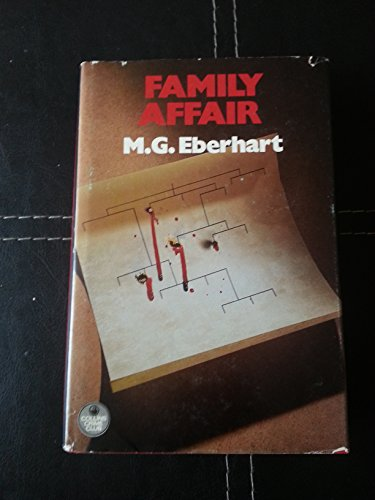 9780002312929: Family Affair