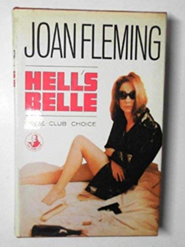 9780002313025: Hell's Belle