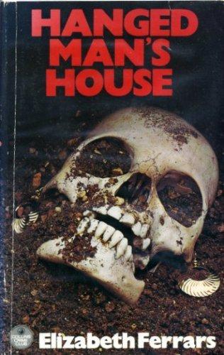 9780002313049: Hanged Man's House