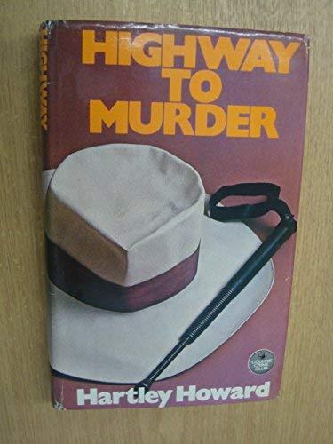 9780002313087: Highway to Murder