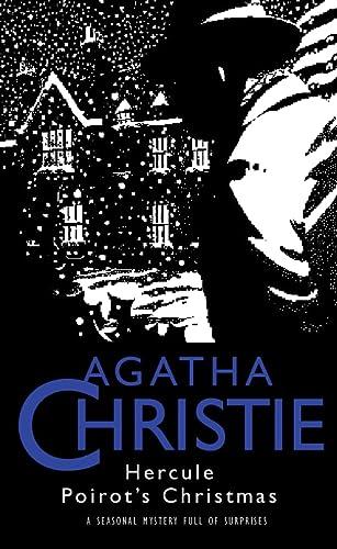 9780002313094: Hercule Poirot's Christmas (Agatha Christie Collection)