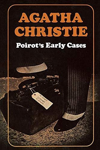 9780002313124: Poirot's Early Cases (Poirot)