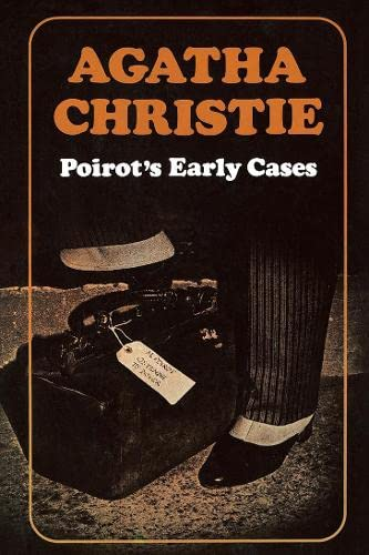 9780002313124: Poirot's Early Cases