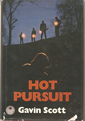 9780002313186: Hot Pursuit