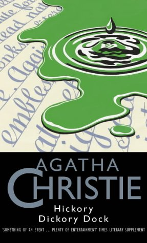 9780002313193: Hickory Dickory Dock (Agatha Christie Collection)