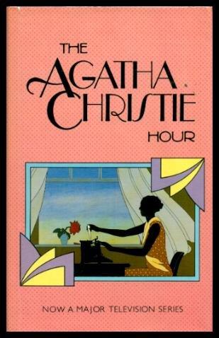 9780002313315: Agatha Christie Hour