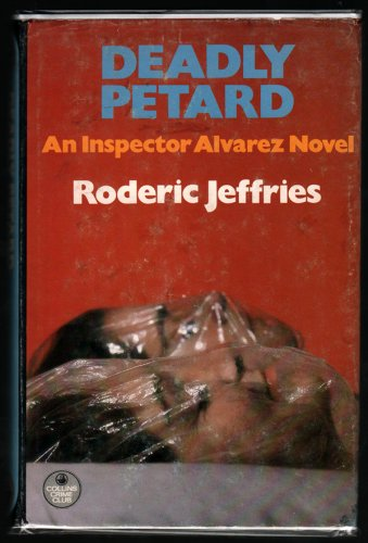 9780002313629: Deadly Petard (The Crime Club)