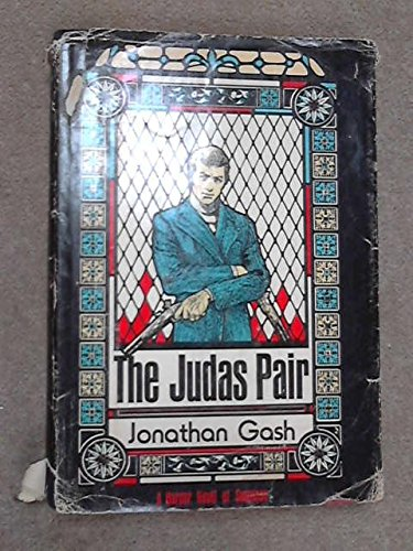 9780002313834: The Judas Pair (The Crime club)