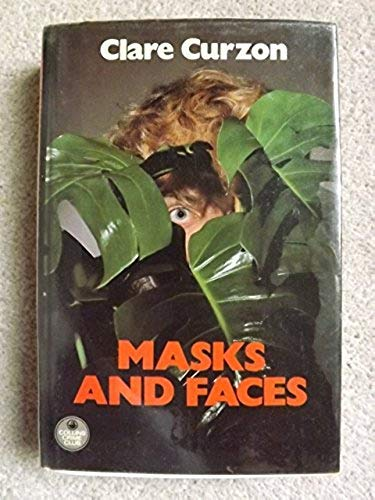 9780002314145: Masks and Faces (The Crime Club)