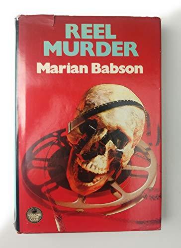 9780002314329: Reel Murder