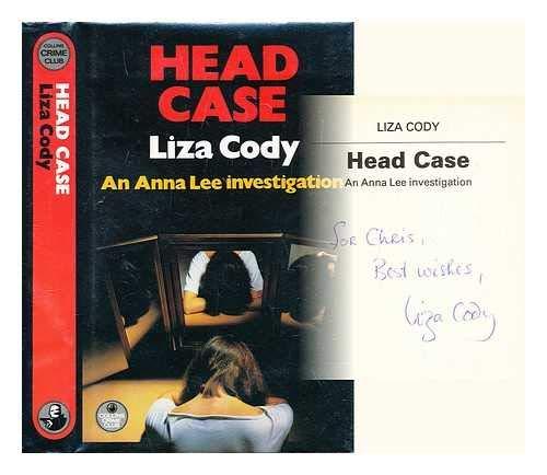 9780002314459: Head Case