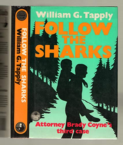 9780002314466: Follow the Sharks (The Crime Club)