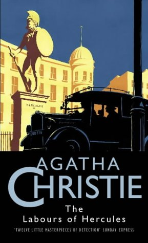 9780002314541: The Labours of Hercules (Agatha Christie Collection)
