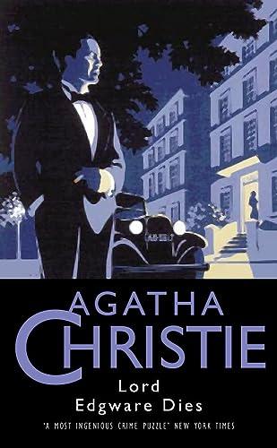 9780002314572: Lord Edgware Dies (Agatha Christie Collection)