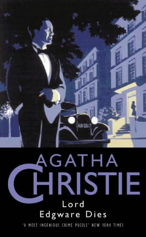 Lord Edgware Dies (Agatha Christie Collection) (0002314576) by Christie, Agatha