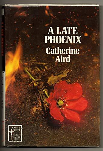 9780002314589: Late Phoenix