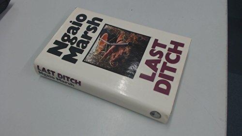 9780002314756: Last Ditch