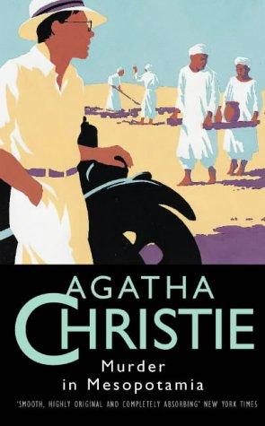 9780002314879: Murder in Mesopotamia (Agatha Christie Collection)