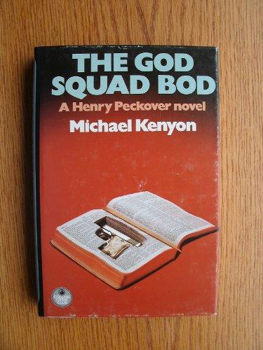 9780002314886: God Squad Bod