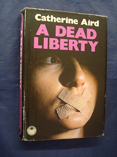 9780002314978: Dead Liberty (The Crime Club)