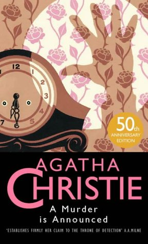 9780002315104: A Murder is Announced (Agatha Christie Collection)