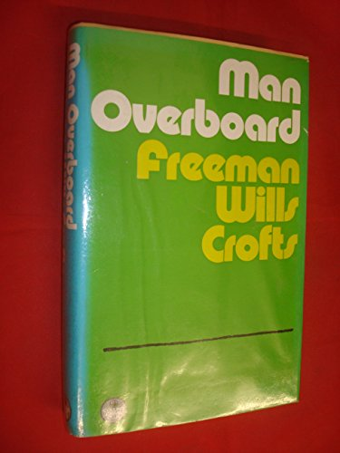 9780002315333: Man Overboard