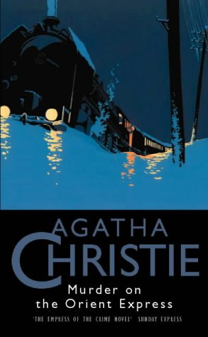 9780002315395: Murder on the Orient Express (Agatha Christie Collection)