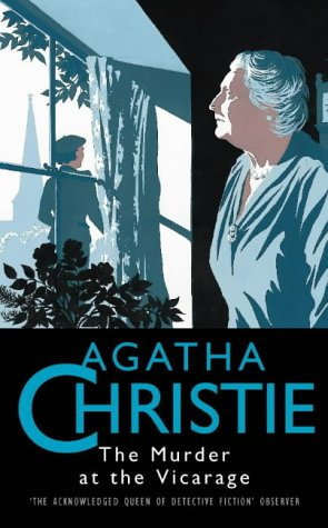 9780002315432: The Murder at the Vicarage (Agatha Christie Collection)