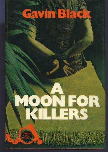 9780002315470: Moon for Killers