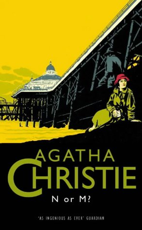 9780002315678: N or M? (Agatha Christie Collection)