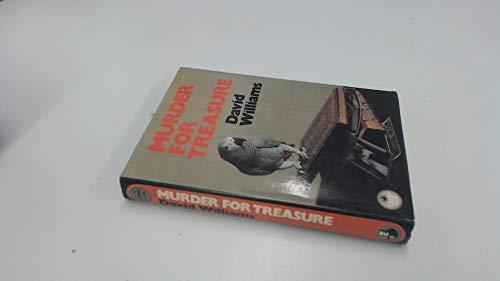 9780002315777: Murder for Treasure