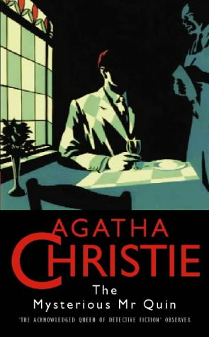 9780002315791: The Mysterious Mr Quin (Agatha Christie Collection)