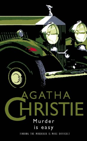 9780002315999: Murder Is Easy (Agatha Christie Collection)
