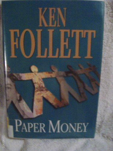 Paper Money: Zachary Stone (Ken