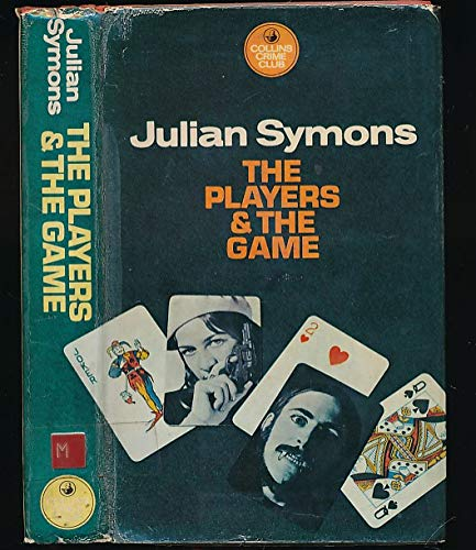 9780002316323: Players and the Game