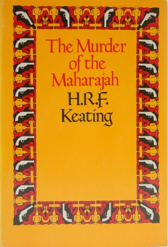 9780002316569: Murder of the Maharajah (The Crime club)