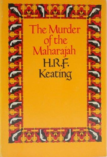 9780002316569: Murder of the Maharajah