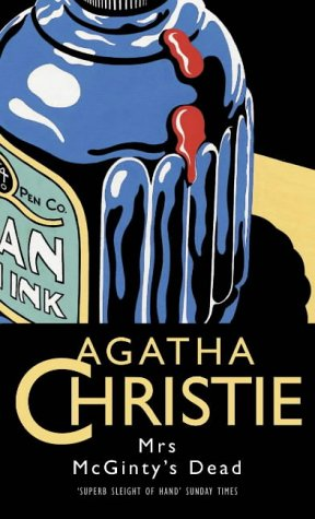 9780002316590: Mrs McGinty?s Dead (Agatha Christie Collection)