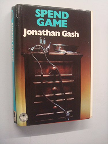 SPEND GAME (A Lovejoy novel): GASH, Jonathan