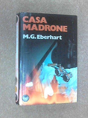 9780002316705: Casa Madrone