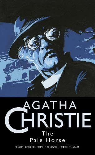 Pale Horse, The: Agatha Christie
