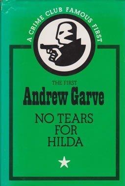 9780002316842: No Tears for Hilda
