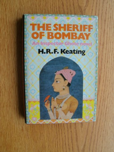9780002317351: Sheriff of Bombay