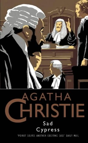 9780002317467: Sad Cypress (Agatha Christie Collection)