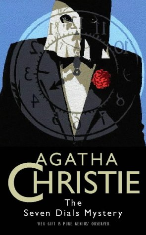 9780002317498: The Seven Dials Mystery (Agatha Christie Collection)