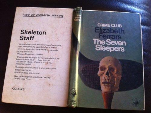 9780002317603: Seven Sleepers