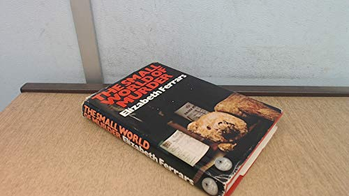 9780002317726: The Small World of Murder