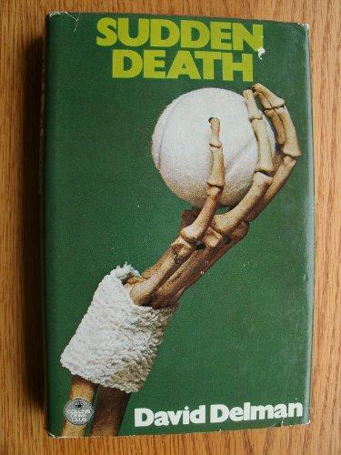 9780002317740: Sudden Death